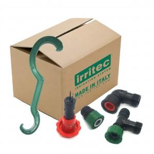 Вспомагательное оборудование Irritec