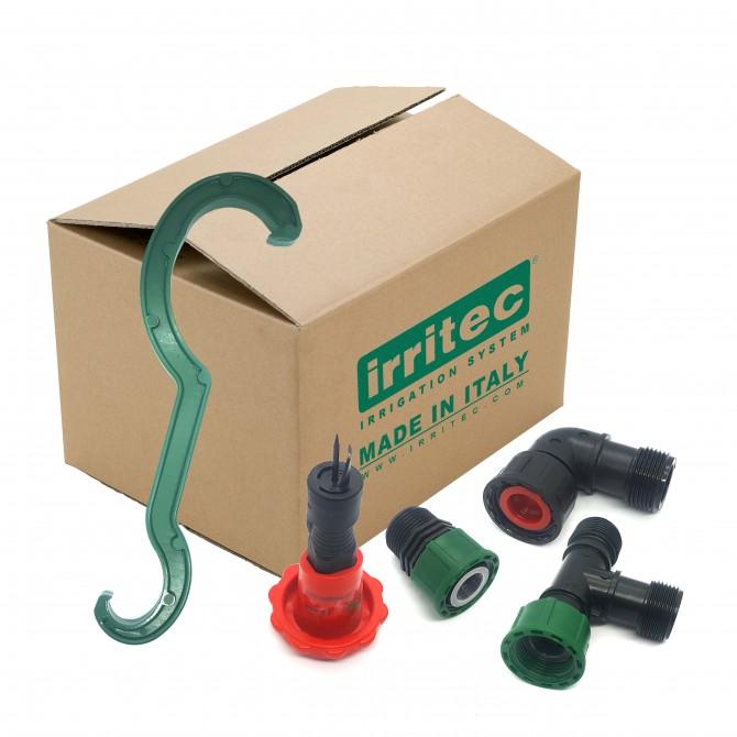 Допоміжне обладнання Irritec